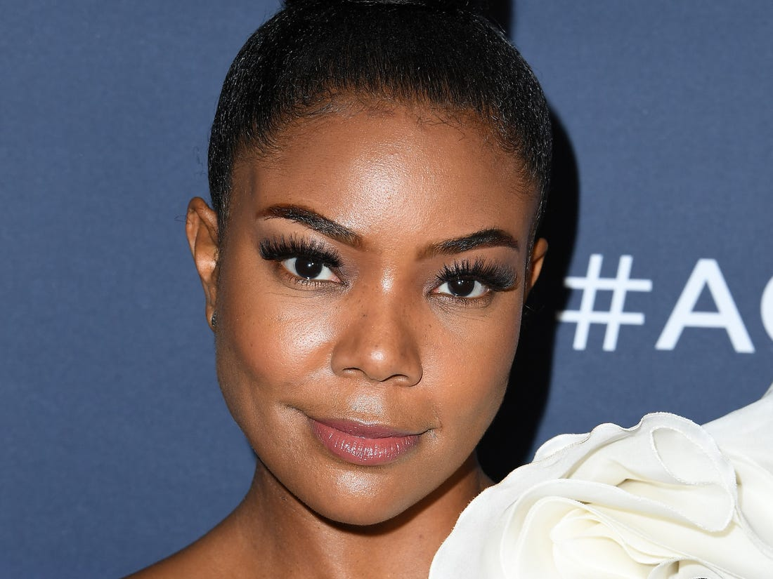 Gabrielle Union Praises Kamala Harris And Receives Backlash