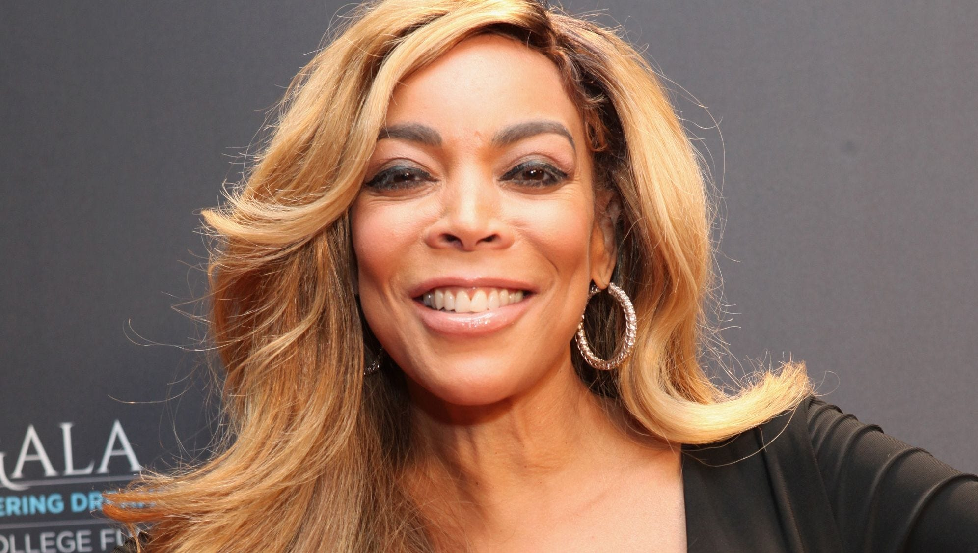 Wendy Williams Shows Fans Her Typical Sunday Breakfast