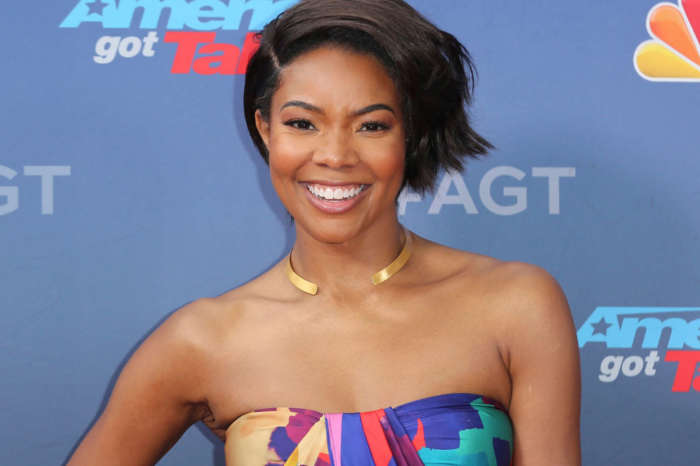 Gabrielle Union Flaunts Her Beauty Together With Her Little Sister, Tracy Union - Check Out Their Gorgeous Natural Hair