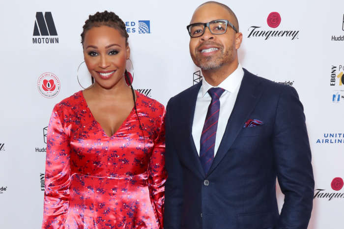 Cynthia Bailey Is Excited About Mike Hill's Upcoming Book Release
