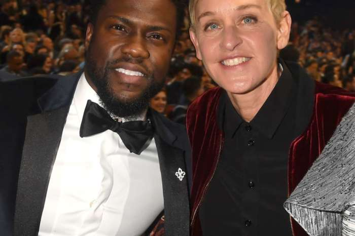 Kevin Hart Joins Katy Perry In Supporting 'One Of The Dopest People On The Planet'