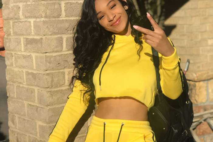 T.I.'s Daughter, Deyjah Harris Spreads Amazing Vibes With This Message - Fans Say Precious Harris Lives Through Her
