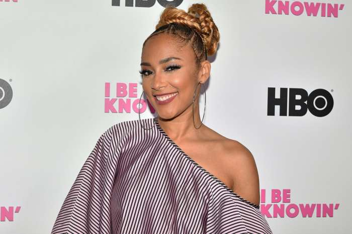 Amanda Seales Exposes The Real For Using White Producer For Black Segments And More That Made Her Leave The Show