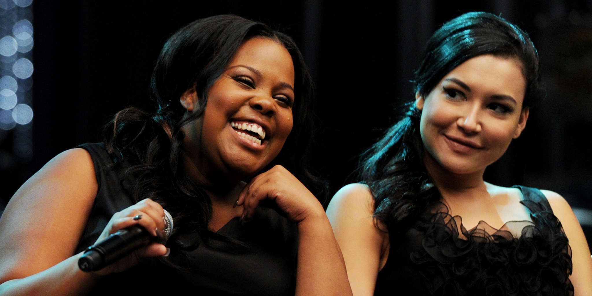 amber-riley-pays-a-touching-tribute-to-late-glee-co-star-naya-rivera-with-this-amazing-performance