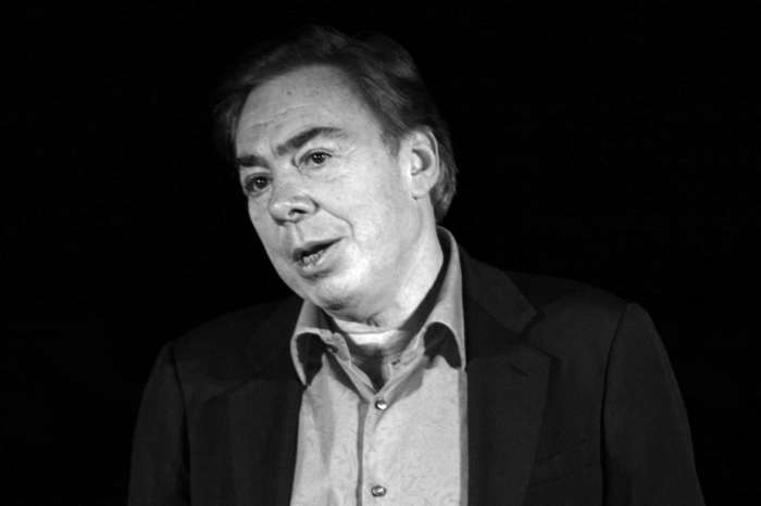 Andrew Lloyd Webber Participates In Trial For COVID-19 Vaccine