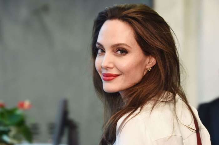 Angelia Jolie Talks Homeschooling For Her 6 Kids Amid The Pandemic - 'We're Lucky'