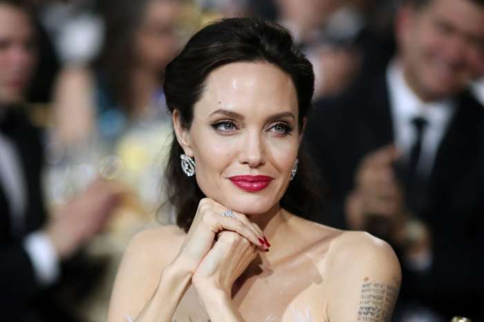 Angelina Jolie Says Zahara, 15, Is More Organized Than Her And Is Keeping The 'Chaos' At Home In Check!