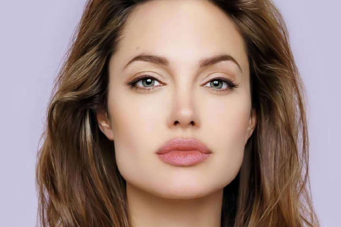 Angelina Jolie Asks To Switch Judges Amid Her Custody Battle With Brad Pitt