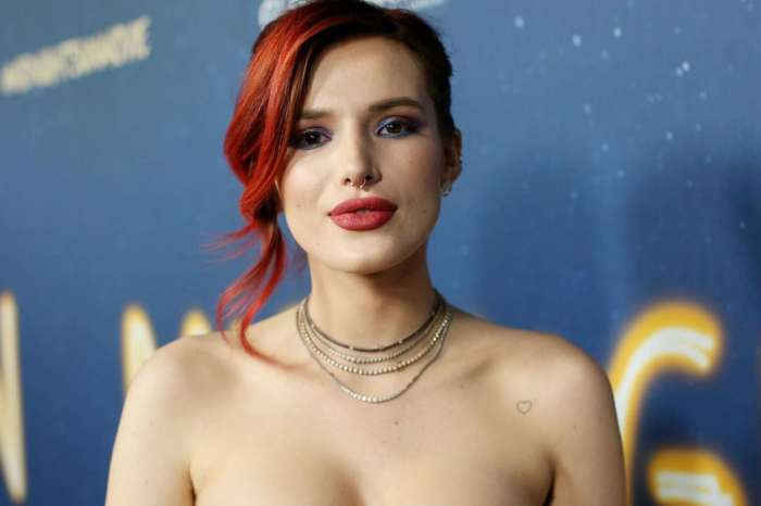 Bella Thorne Reveals She Has Doubled Her $1 Million Earnings On OnlyFans