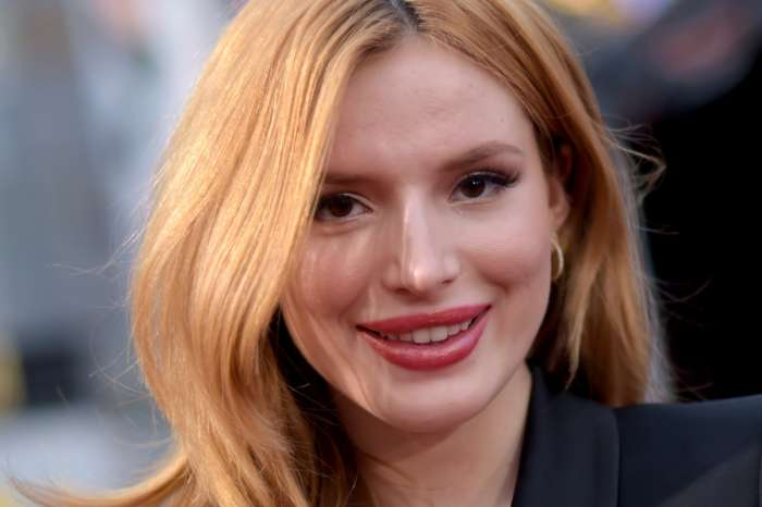 Bella Thorne Earns $1 Million On Her First Day On OnlyFans