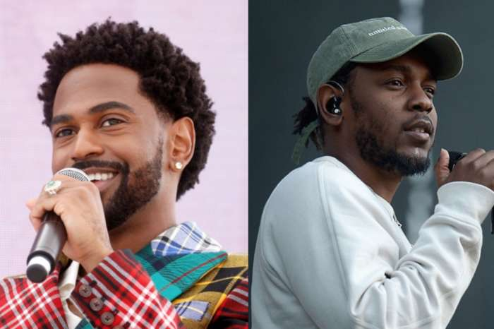 Big Sean Reflects On Beef With Kendrick Lamar