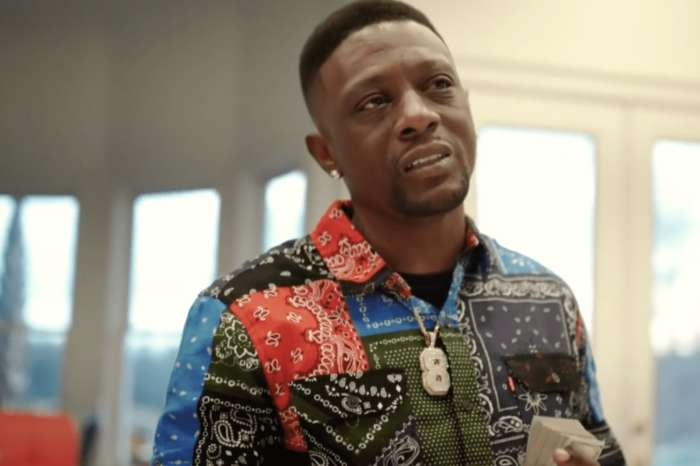 Boosie Badazz Banned From IG - Says He Reached Out To Mark Zuckerberg To Reinstall His Account