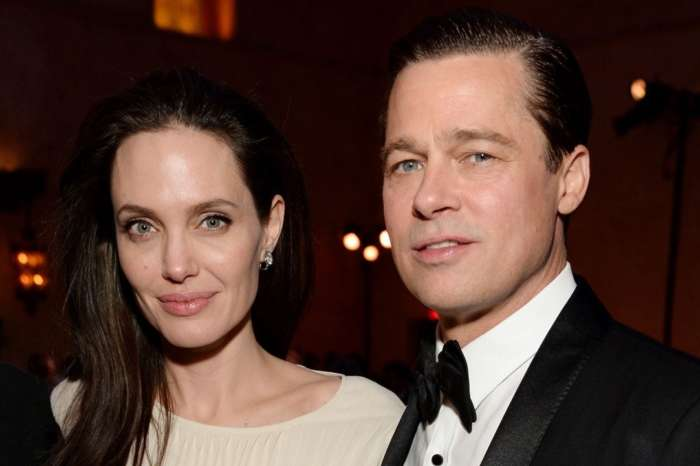 Brad Pitt Responds To Angelina Jolie's Request To Remove Judge From Their Case - Insists The Delay With 'Hurt' The Kids!