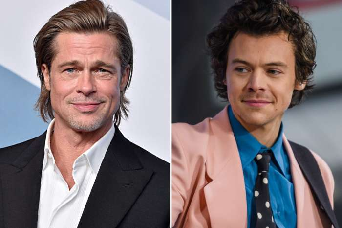 Brad Pitt And Harry Styles Movie Rumor 'Not True,' Says Rep And Fans Are Really Disappointed!