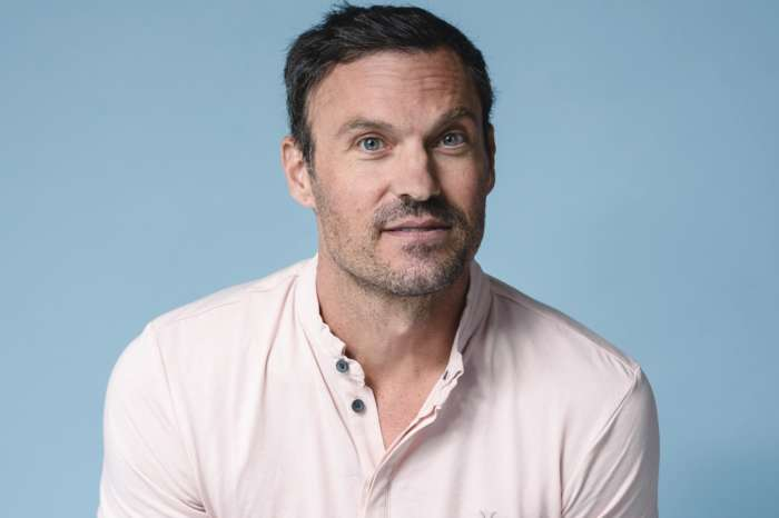 Brian Austin Green Slams Social Media Users Who Attack Him For Supposedly Mocking His Ex-Wife's IG Post