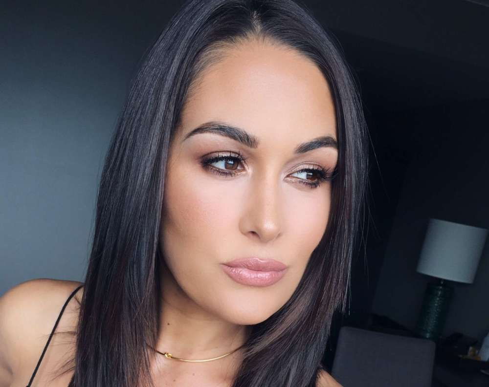 Nikki Bella and Artem Chigvintsev Welcome Their First Child