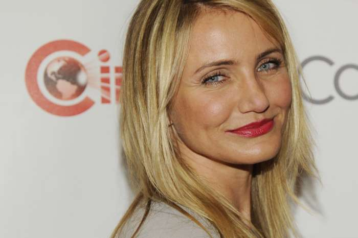 Cameron Diaz's New Wine Fares Poorly In Critics' Reviews