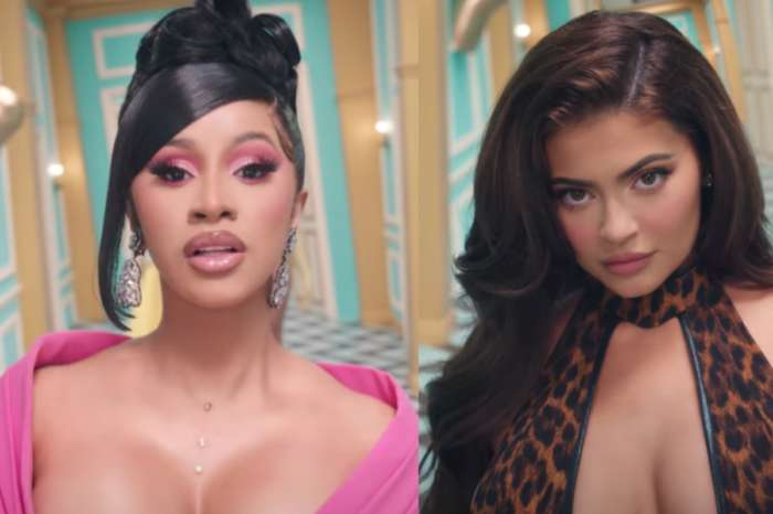 Cardi B Explains Why She Put Kylie Jenner In Her 'Wap' Video — Not Everything Is About Race