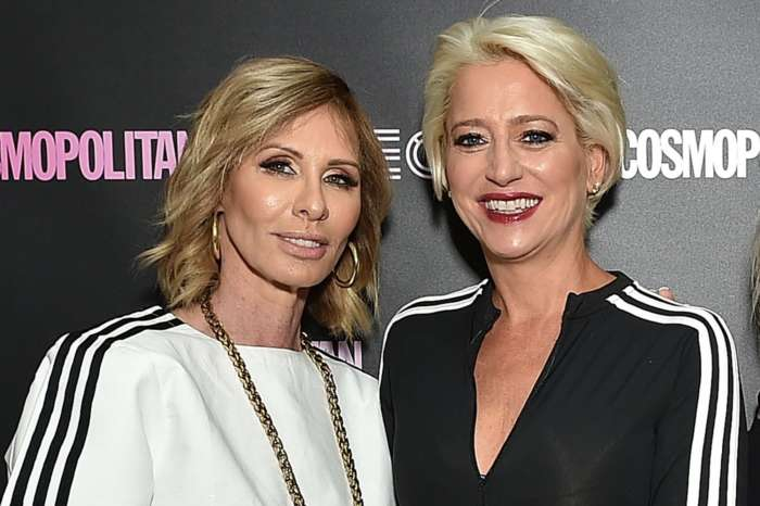 Carole Radziwill Drags All 'RHONY' Cast Members And Only Praises Dorinda Medley After She Leaves The Show!
