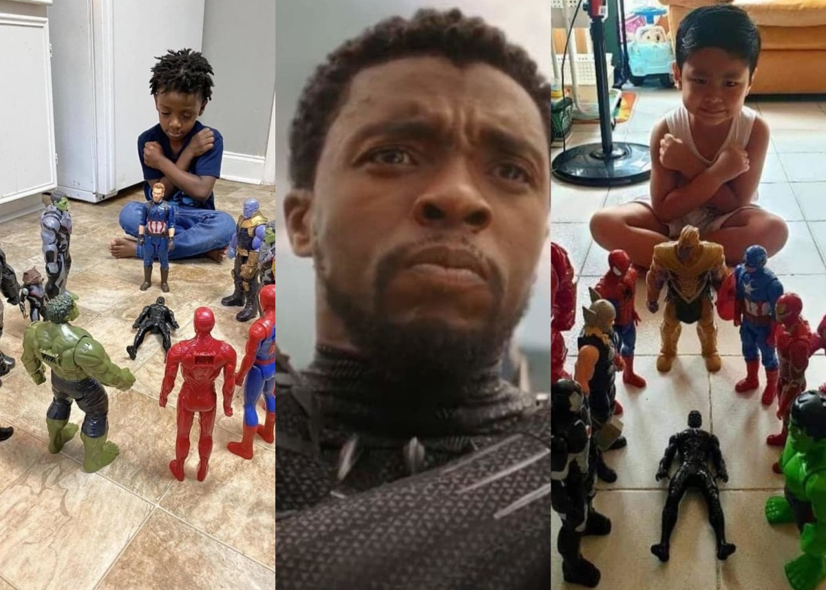 mark-ruffalo-shares-photos-of-children-paying-tribute-to-chadwick-boseman-with-action-figures-see-the-touching-pics-here