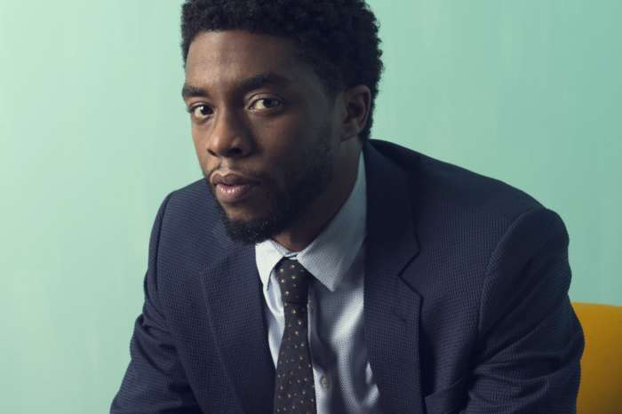 Chadwick Boseman Visited With Terminally Ill Children Before He Died From Cancer