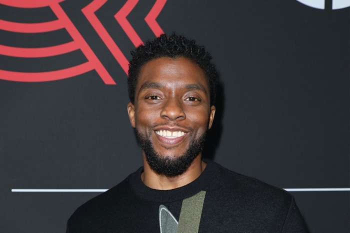 Fans Believe Chadwick Boseman Hinted At Colon Cancer Struggle In 2017