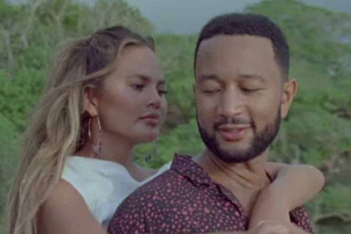 John Legend Talks Adding To The Family Amid Speculations That Chrissy Teigen Is Pregnant With Their Third Baby!