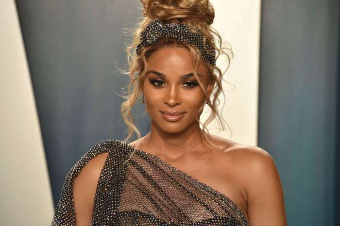 Ciara Says She Needs To Lose No Less Than '48 Lbs' After Welcoming Baby Boy