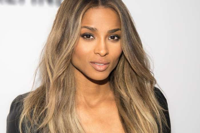 Ciara Shares Bathing Suit Photo And Her Caption Gets Her In Trouble
