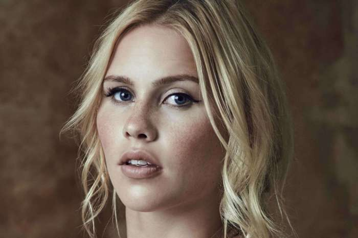 Claire Holt Opens Up About 'Feeling Stressed' Over Experiencing Postpartum Depression Again After Welcoming 2nd Baby And More!
