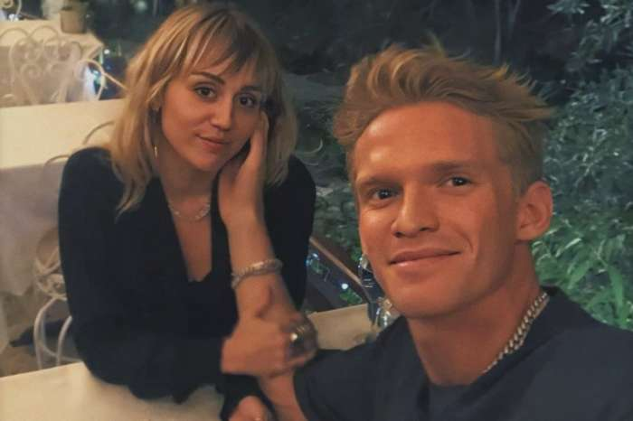 Cody Simpson Writes The Sweetest Message To Miley Cyrus After She Confirms They Broke Up