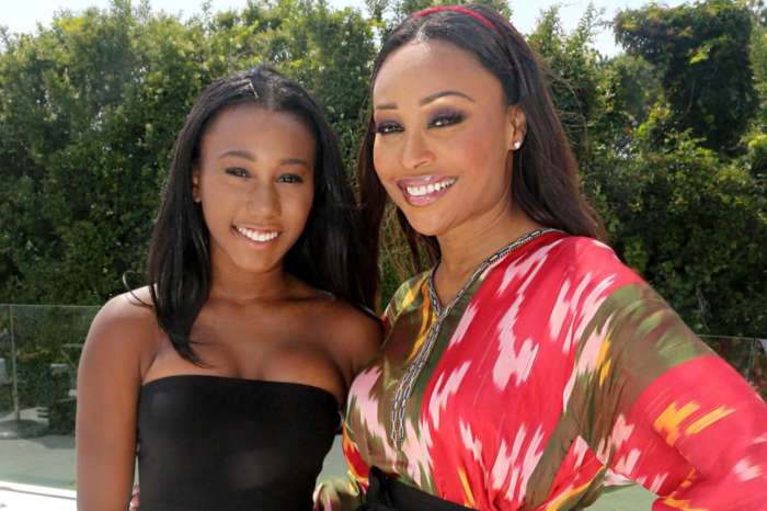 Cynthia Bailey Praises Her Daughter, Noelle Robinson For National Daughter's Day
