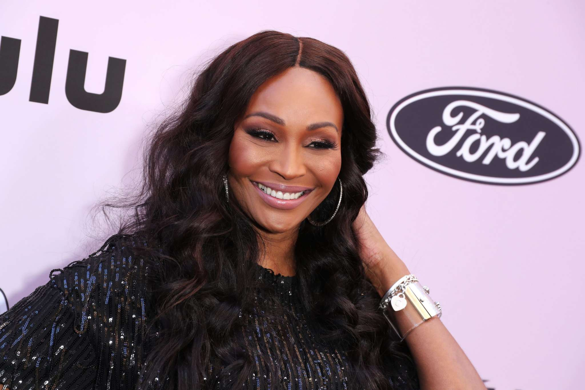 Cynthia Bailey Sends Love To Her Pal And Business Partner