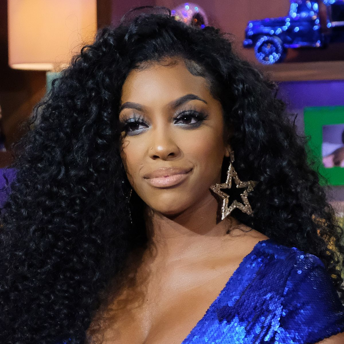 Porsha Williams Advises Fans To Be The Change They Want To See