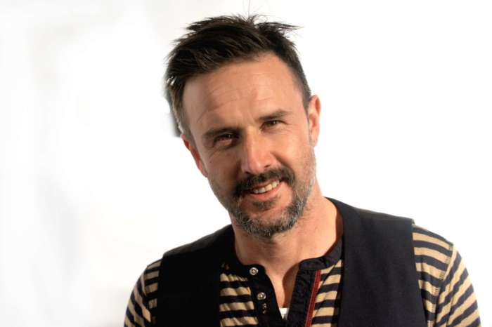 David Arquette Reflects On Coparenting Relationship With Courteney Cox