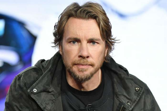 Dax Shepard Reveals He Needs Surgery After Scary Motorcycle Accident
