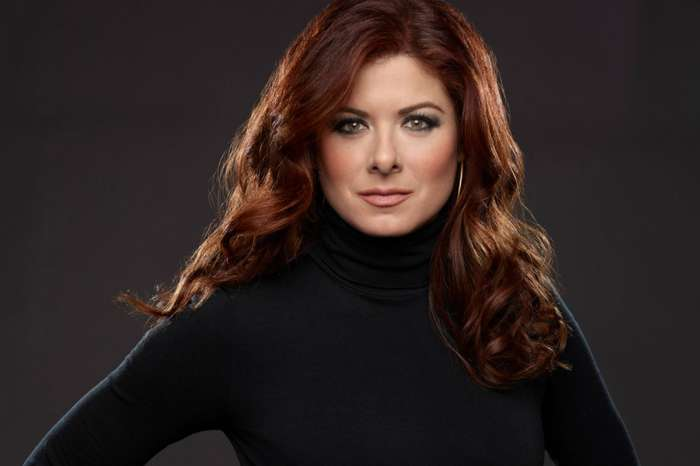 Debra Messing Opens Up About Being Pushed To Go From A Size 8 To A Size 2 And Why She Hated Herself For Doing It