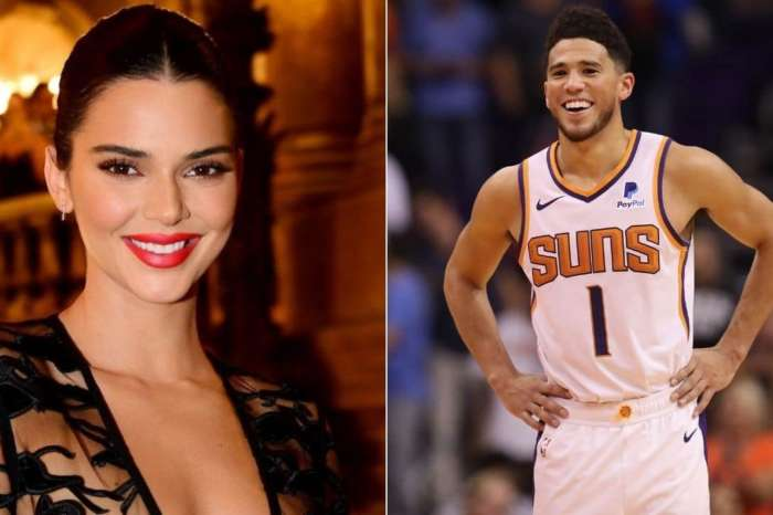 KUWTK: Kendall Jenner And Devin Booker Have Flirty Exchange Under Her Latest Post!