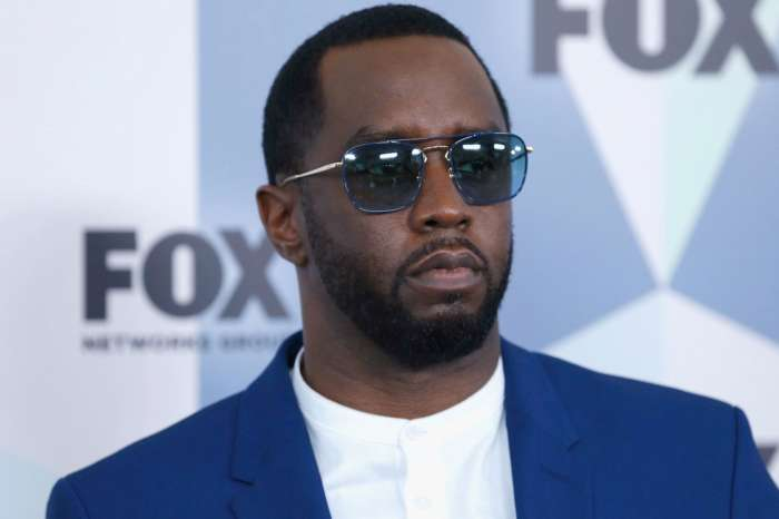 Diddy Shares A New Partnership Alert - Check Out The Video