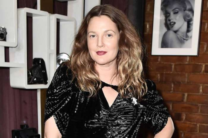 Drew Barrymore Confirms Bizarre Rumor That Her Grandfather's Body Got Stolen From The Morgue After He Passed - Here's Why!