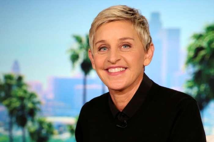 Ellen DeGeneres' Home Was Burglarized And Police Say It Was An 'Inside Job'