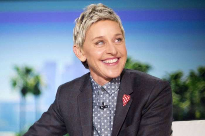 James Corden Is Set To Take Over Ellen DeGeneres's TV Show, If She Does Leave