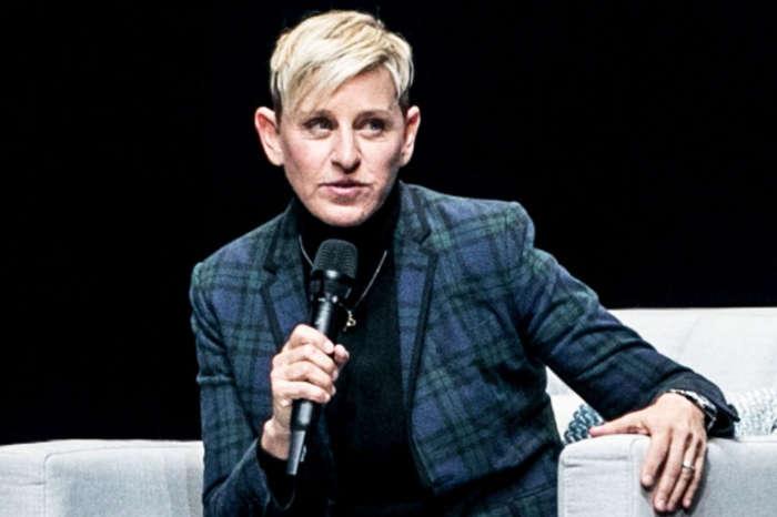 Ellen DeGeneres Says Making An Employee Cry 'Felt Good' In Tweet From 2009