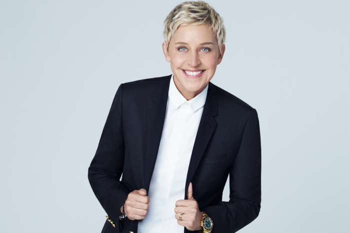 Sources Say Ellen DeGeneres Has 'No Idea' Where 'Insane' Eye-Contact Rule Came From