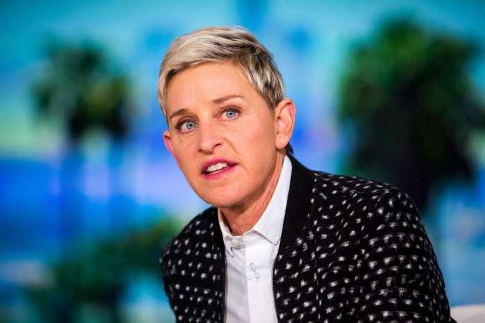 Former Camera Assistant From Ellen DeGeneres' Show Says Her Set Was Like 'The Devil Wears Prada'