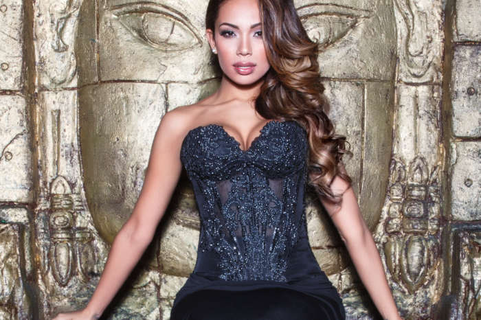 Erica Mena Praises This Generation Of Women - See Her Message Here