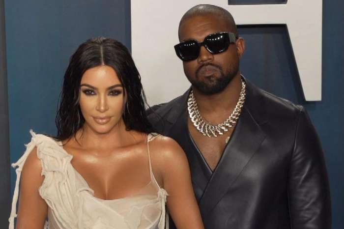 Kim Kardashian And Kanye West Take A Vacay Together - Are They Trying To Work Things Out?