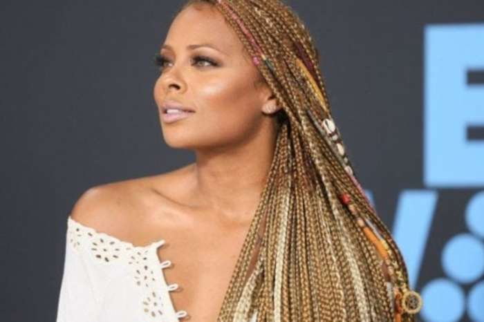 Eva Marcille Drops An Exciting Announcement About Her Merch - See It Here