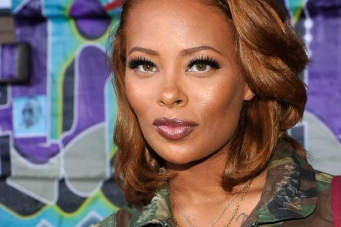 Eva Marcille Shares A New, Tasty Way To Stay In Shape