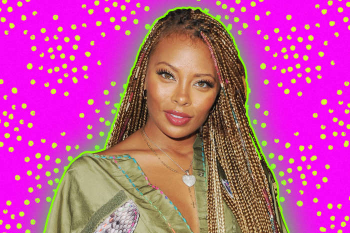 Eva Marcille's Fans Adore Her Morning Look - See The Video